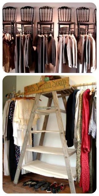 closet criativo