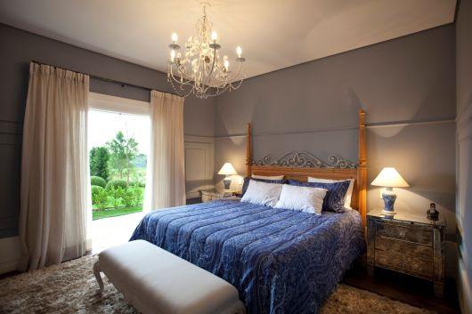 lustre para quarto de casal