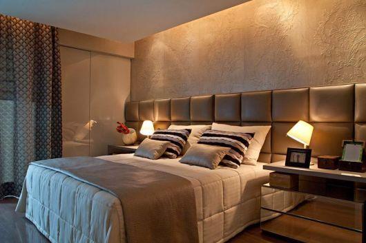 como decorar quarto casal