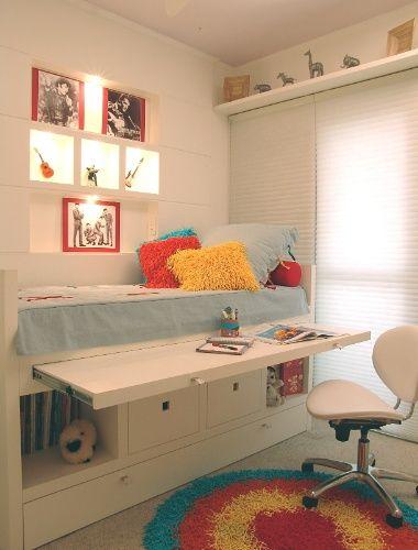 quarto infantil apartamento