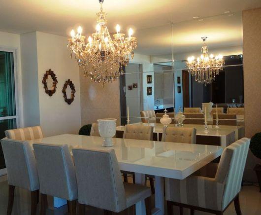 Armario De Sala De Jantar Antigo : Espelho para sala de jantar fotos e dicas