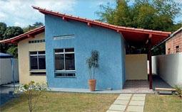 cor para pintar casa simples