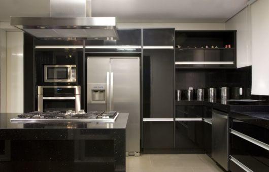 60 Modelos de Cozinha – As Fotos Mais Incríveis & Projetos ... - photo#25