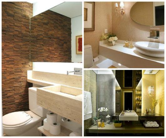 40 modelos de lavabos do simples ao sofisticado for Lavabos pequenos medidas