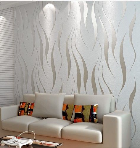 Papel de parede 50 dicas e fotos imperd veis decora o for Papel decorativo para paredes baratos