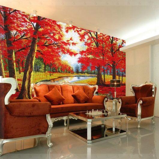 móveis modernos para sala