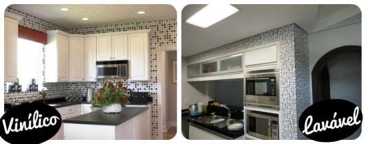 diferença papel de parede vinilico e lavavel