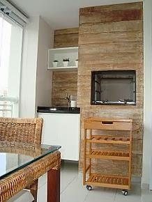 decoração varanda apartamento