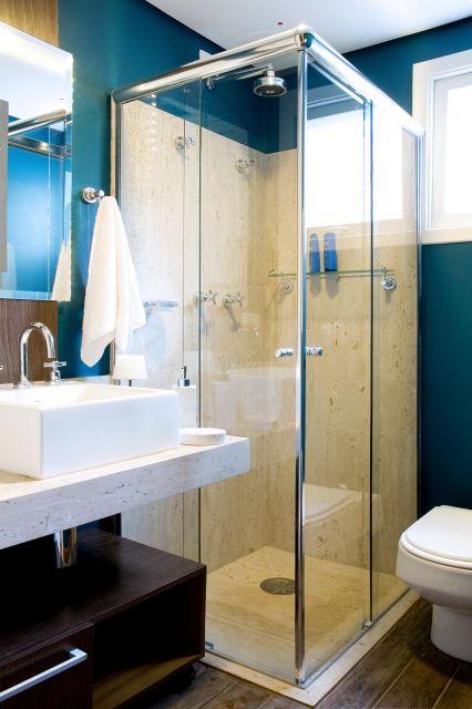 cor para banheiro