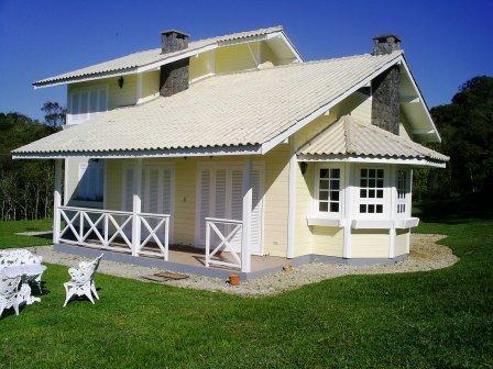 telhado casa madeira
