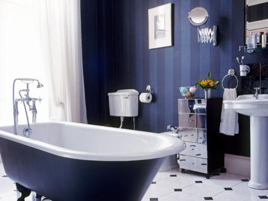 revestimento parede banheiro