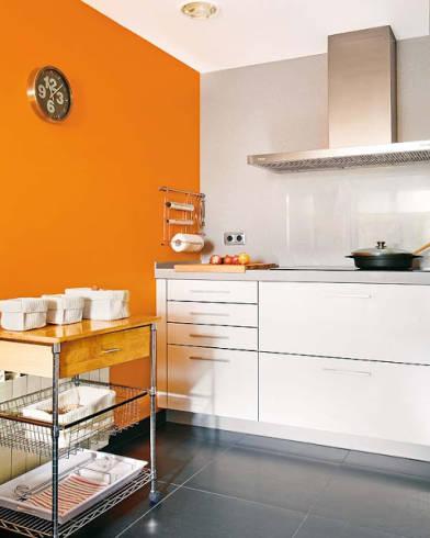 Dicas de cores para pintar parede da cozinha