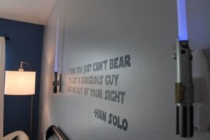 decoracao quarto nerd
