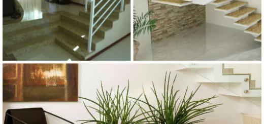 modelos escadas internas