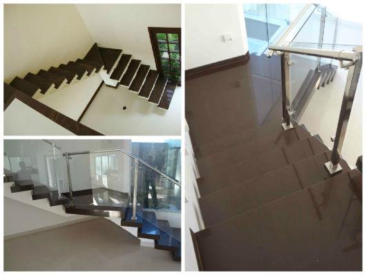 revestimento para escada