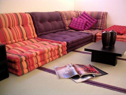 19 modelos de sof s como escolher guia completo for Imagenes de futones