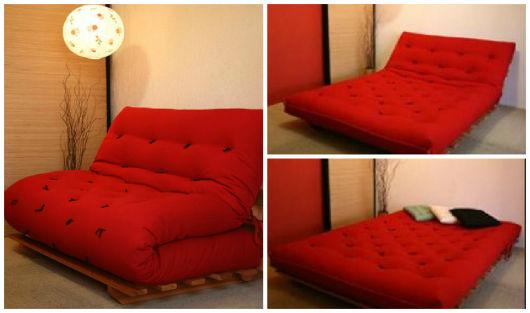 19 modelos de sof s como escolher guia completo for Futon para sofa cama