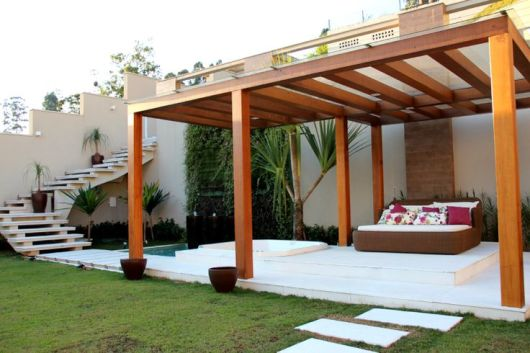 352266002079817734 furthermore Gartenmobel Und Pergola Design Exteta Lounge Outdoor additionally Modern Canopy Ideas likewise Aluminum Patio Covers also E Fay Jones And His Ethereal Pinecote. on modern pergola designs