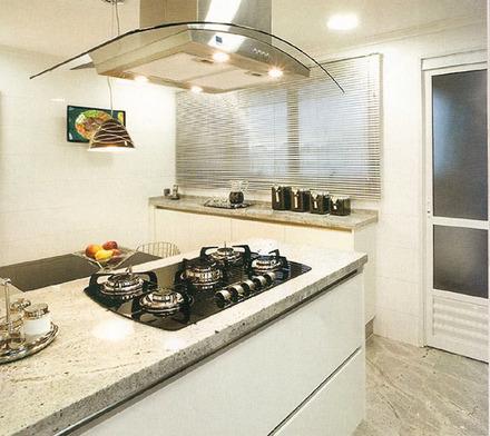 Modelos de cortinas para cozinhas - dicas de enfeites