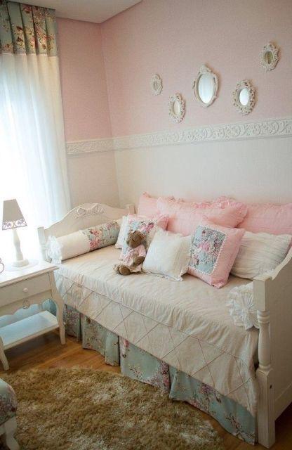 roupa de cama provençal