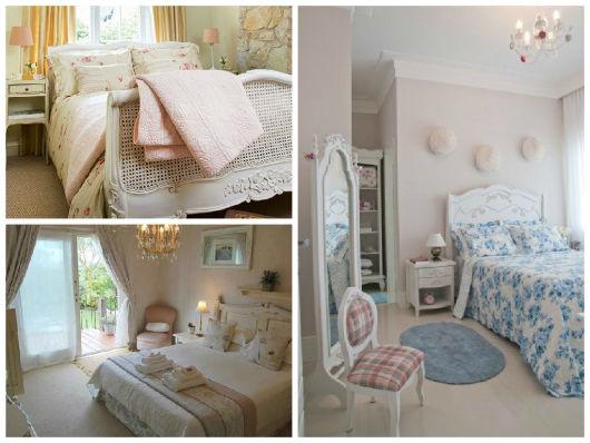 ideias para decorar quarto casal
