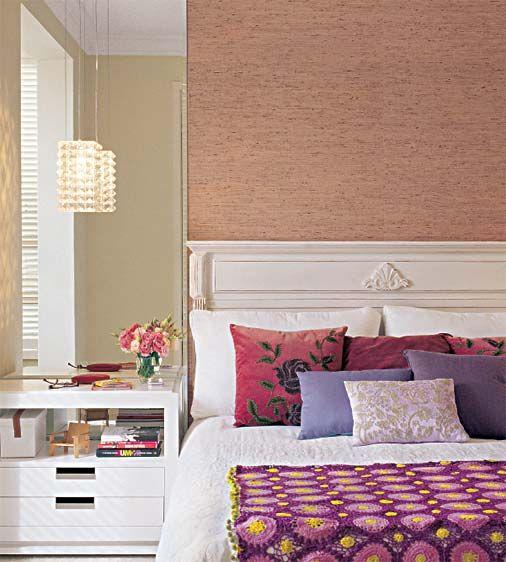 espelho lateral da cama