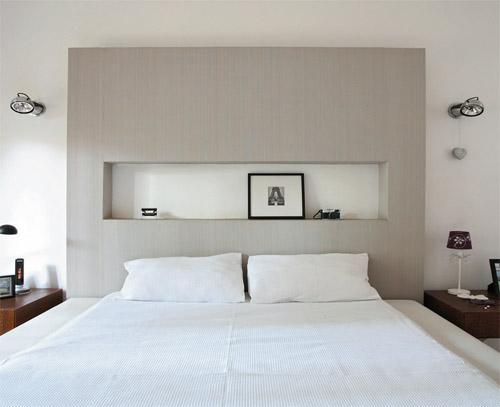 Cabeceira para cama 60 modelos fotos tutoriais for Cama de 60 pulgadas