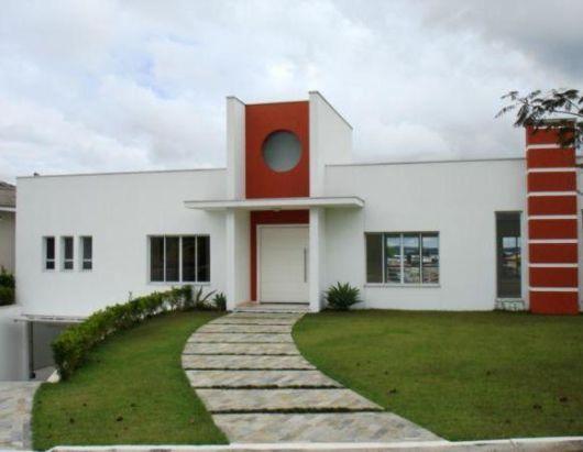 50 Fachadas De Casas T 201 Rreas Fotos E Dicas
