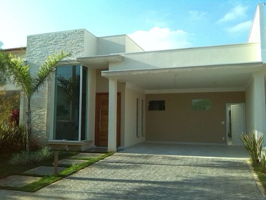 50 Fachadas De Casas T Rreas Fotos E Dicas