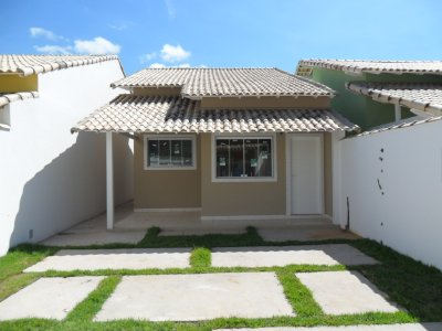 casa simples e barata