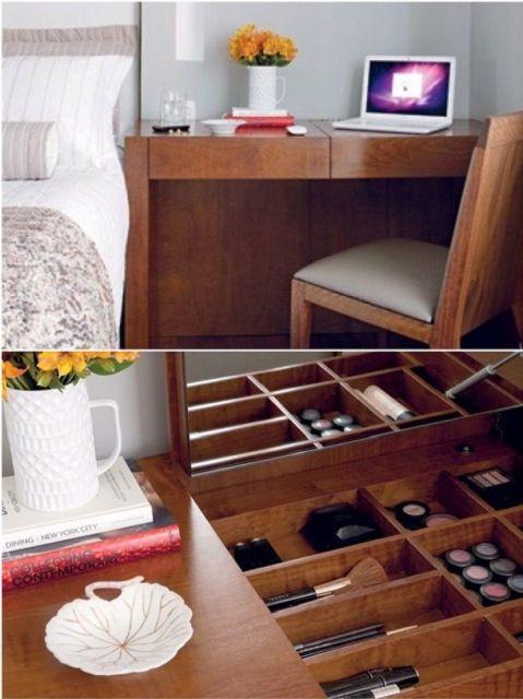 móvel para quarto pequeno
