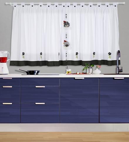 cores armário cozinha