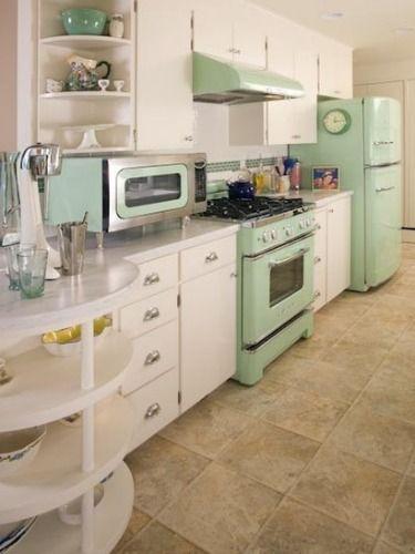 Cozinha Retr 212 E Vintage 45 Dicas Imperd 237 Veis