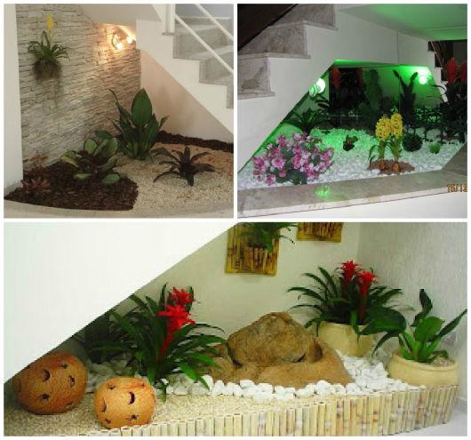 escada jardim embaixo:jardim-embaixo-da-escada-23 – Doce Obra