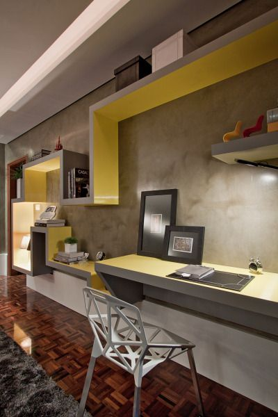 cadeira home office