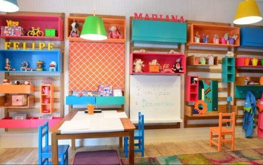 armário para brinquedos