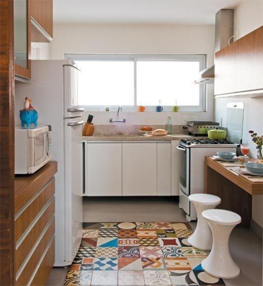 azulejo hidraulico piso