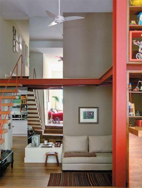 decoracao de interiores sobrados pequenos: de projetos de interiores para sobrados pequenos inspire se sem