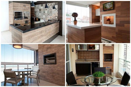 piso que imita madeira