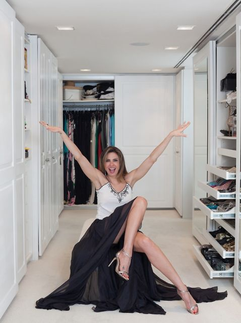 closet chic