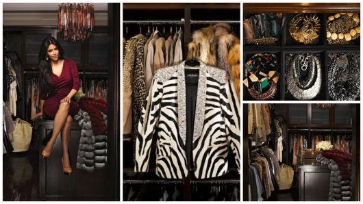 roupas famosas