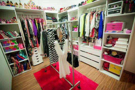 arara closet