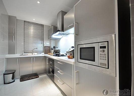 projeto cozinha moderna