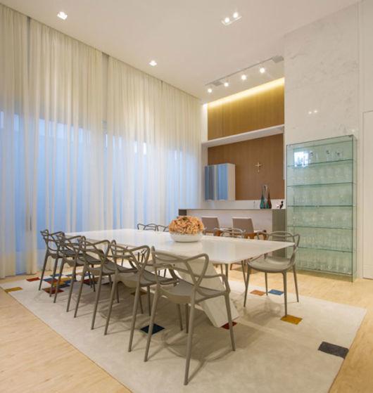 Sala De Jantar Usada Em Fortaleza ~ CRISTALEIRAS MODERNAS modelos e decorações!