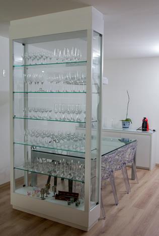 sala decoração moderna