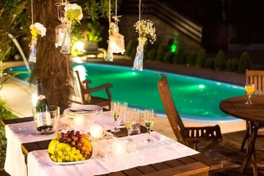 festa piscina