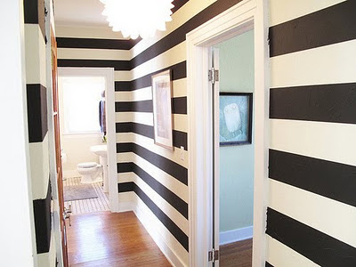 Decora o de corredor 25 fotos inspiradoras for Idea de pintura de corredor