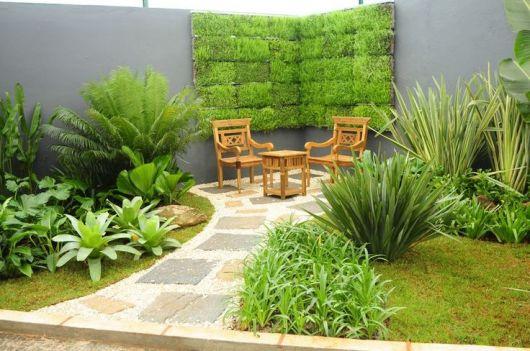 Modelos De Jardins 50 Inspira 231 245 Es Para A 225 Rea Externa