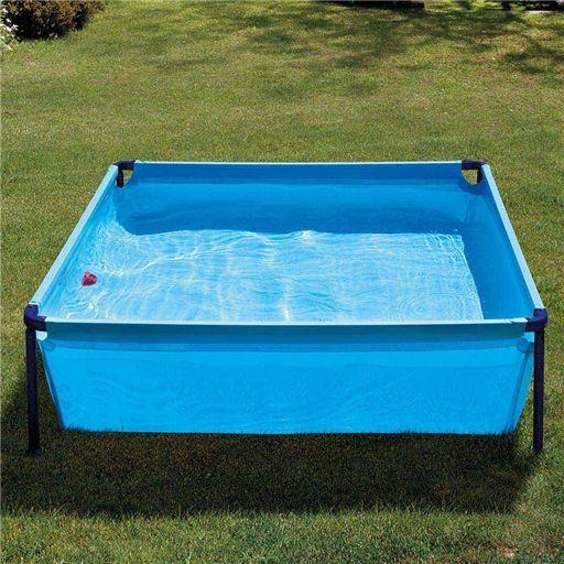60 modelos de piscinas ideias dicas tudo sobre - Piscinas de plastico ...