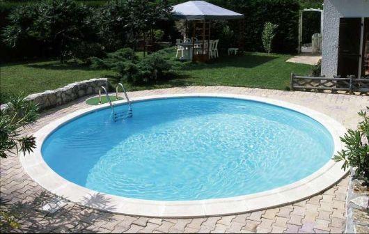 60 modelos de piscinas ideias dicas tudo sobre for Piscinas modelos